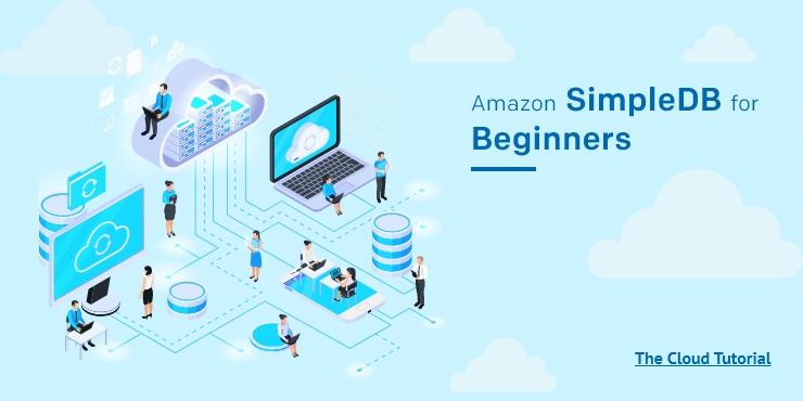 Amazon simpleDB for beginners