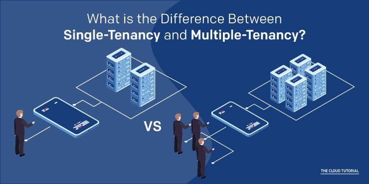 Single Tenancy And Multiple Tenancy