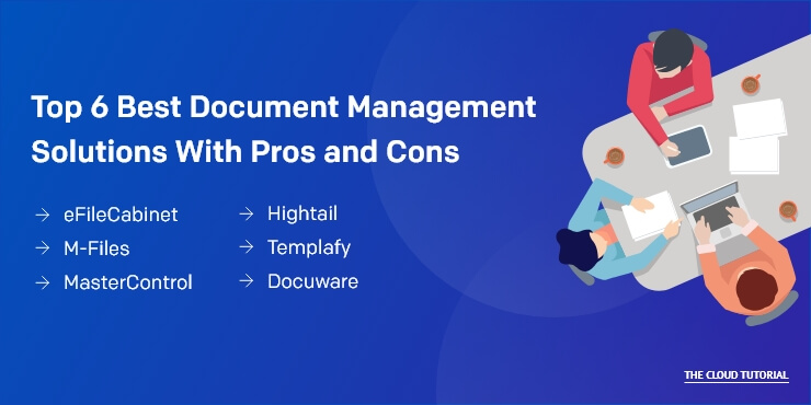Best Document Management Solutions