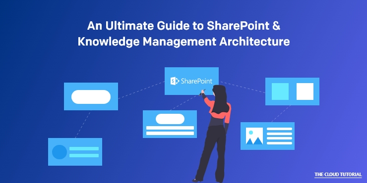 harePoint & Knowledge Management Architecture