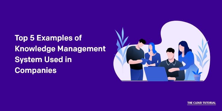 Top 5 Examples of Knowledge Management System Used in Companies