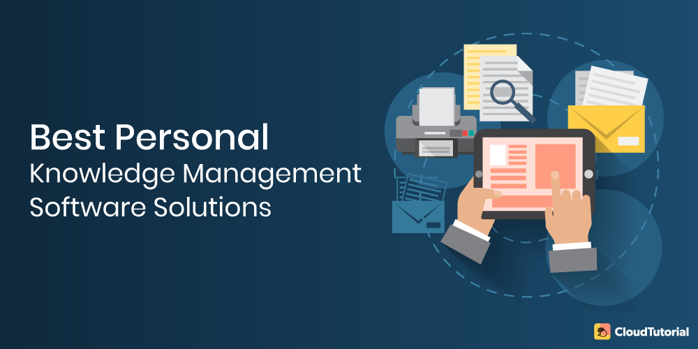 Personal Knowledge Management Software