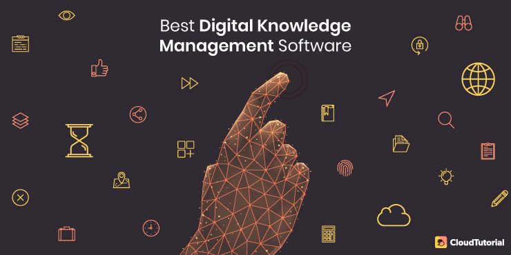 Digital Knowledge Management Platforms