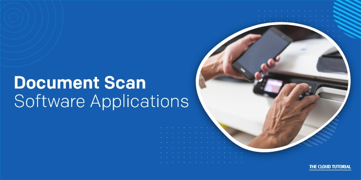 Document Scan Software Freeware