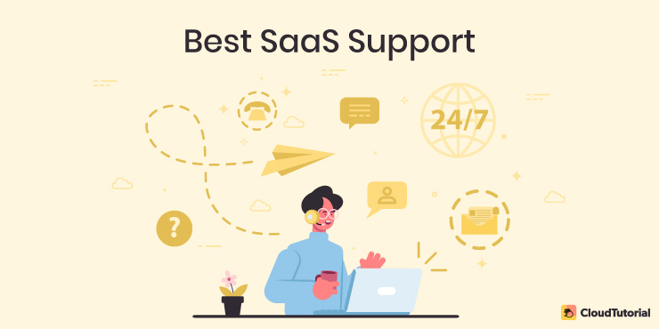 SaaS Support