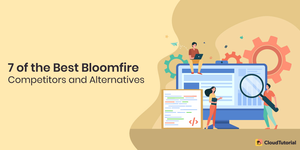 Bloomfire Competitors and Alternatives