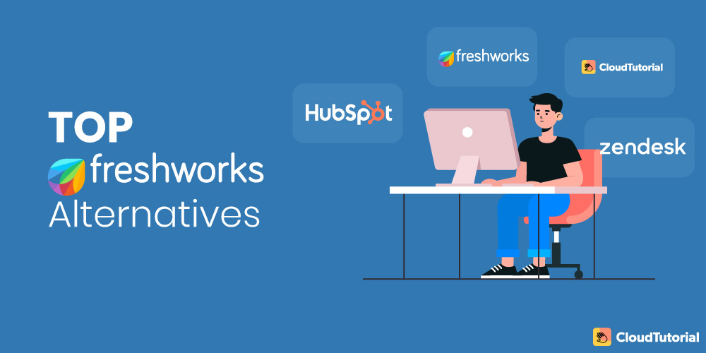 FreshDesk Alternatives