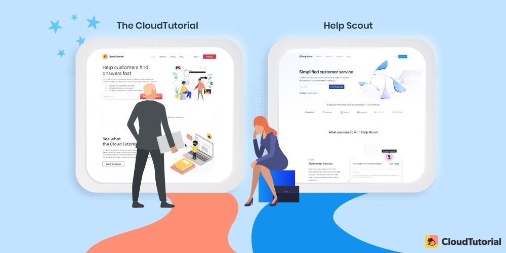 Help Scout Alternative