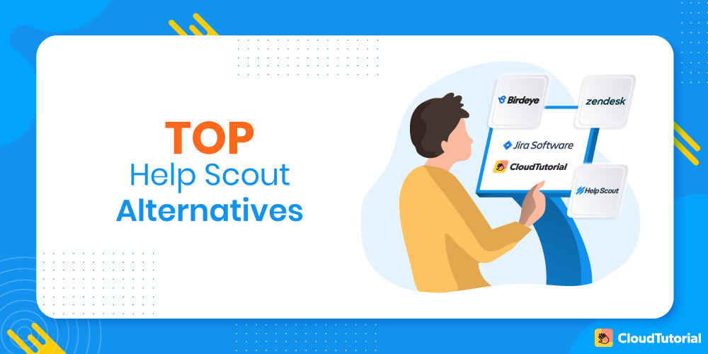 Help Scout Alternative