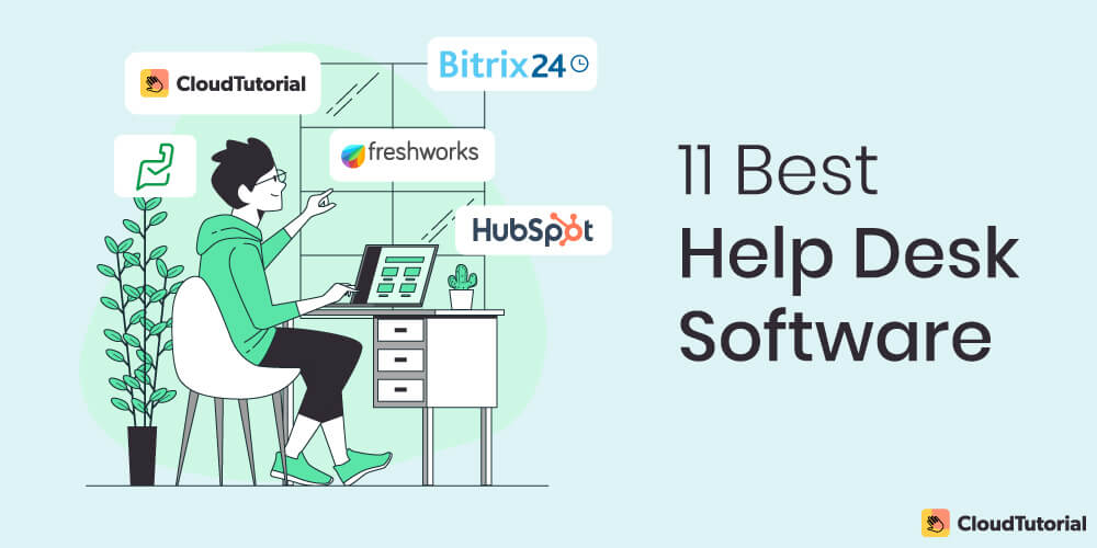 Best Help Desk Software