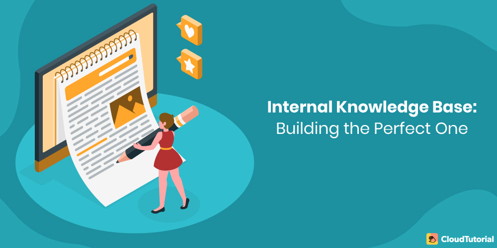 Internal knowledge base