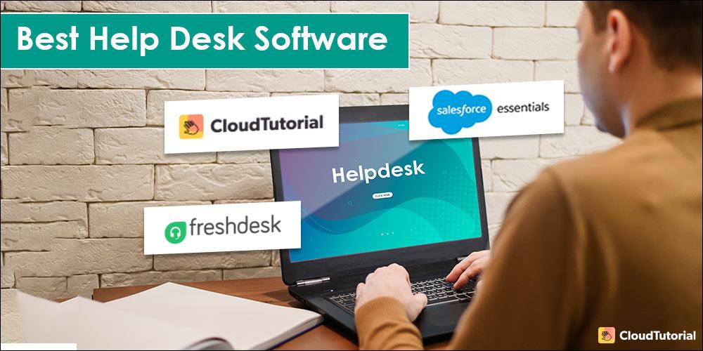 Best Help Desk Software Solutions