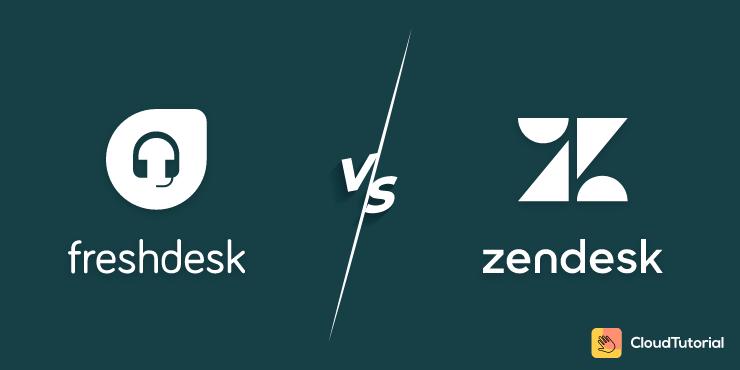 zendesk vs freshdesk