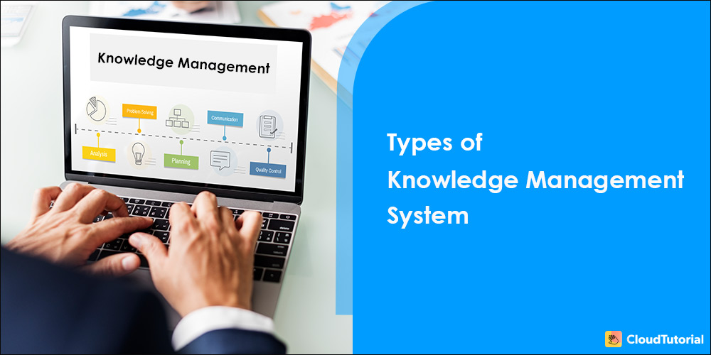 Types of Knowledge Management Systems