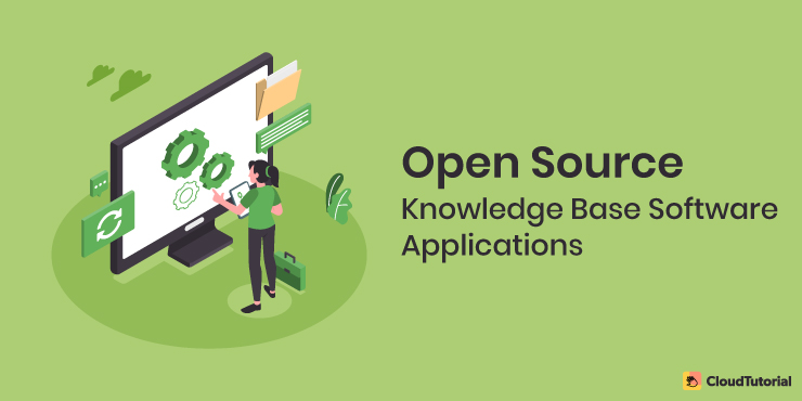 Best knowledge base open source software
