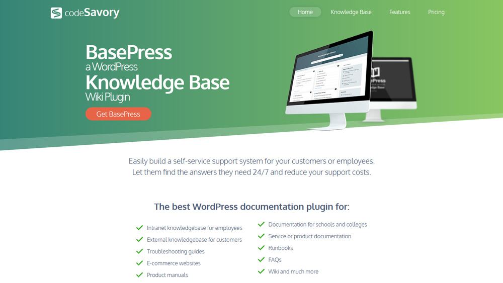 codeSavory WordPress