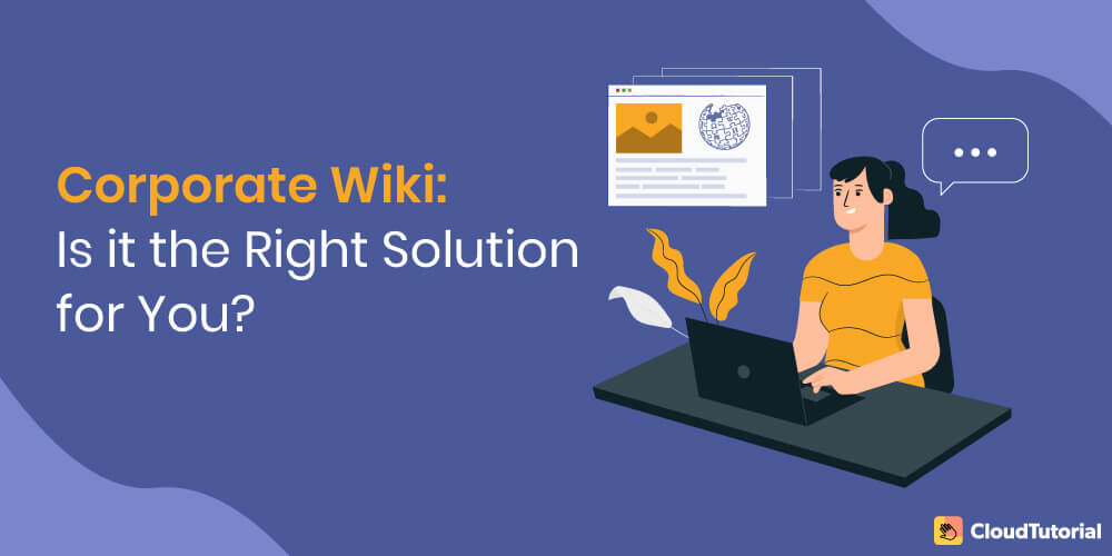 corporate wiki - is it good solution?