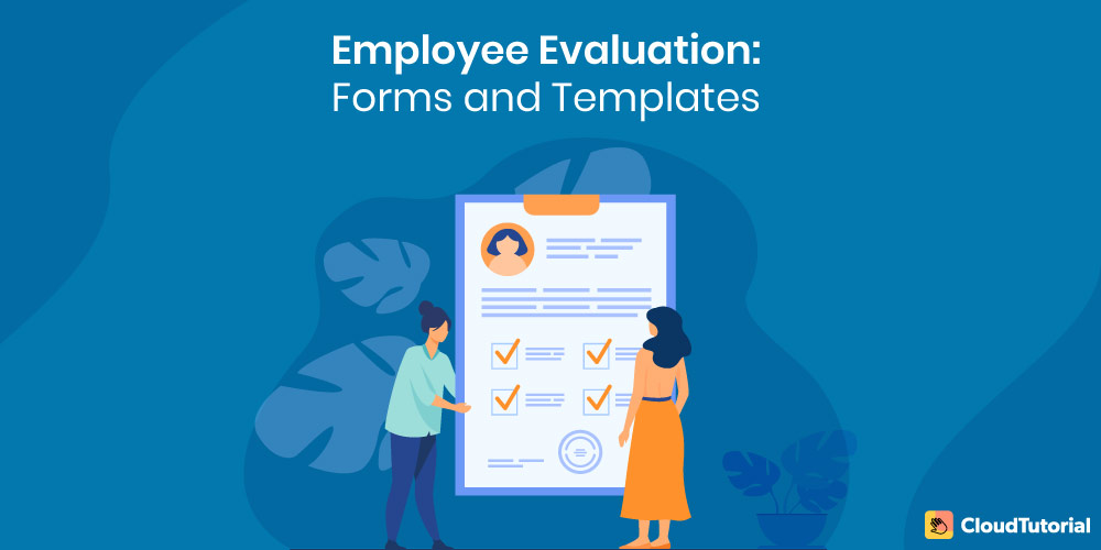Employee Evaluation Forms and Templates