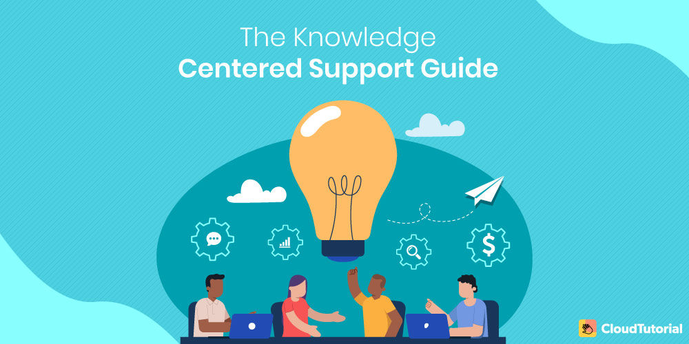Knowledge Centered Support (KCS)