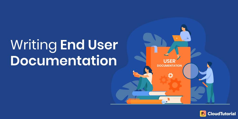 Write Endu user Documentation
