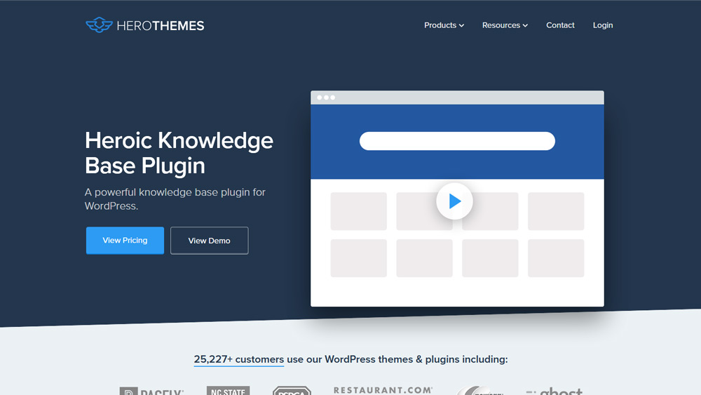 HeroThemes WordPress