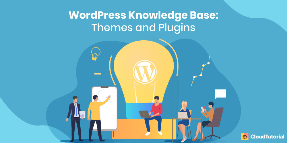 Creating WordPress Knowledge Base