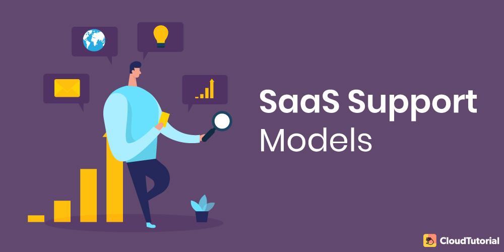 SaaS Support Models