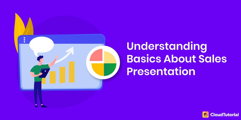 basics of sales presentation