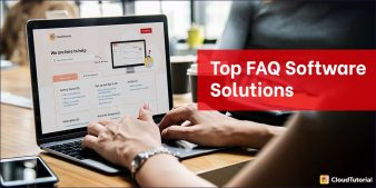 Best FAQ Software Solutions and Tools