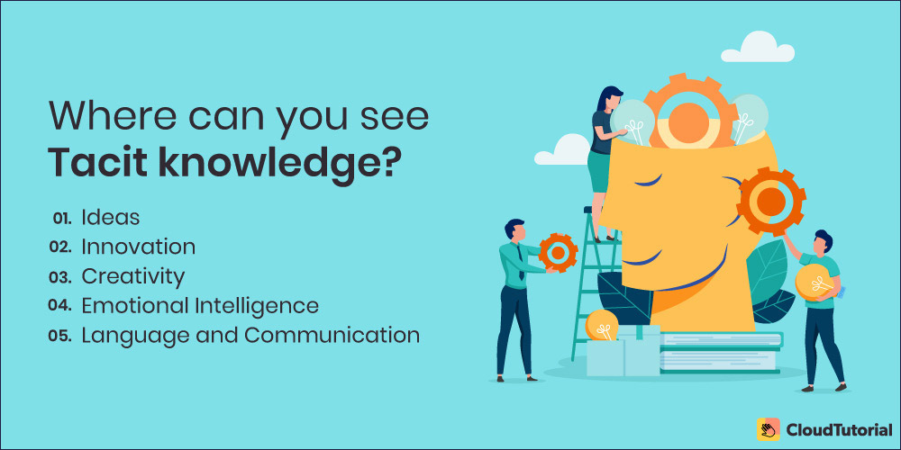 Best Examples of Tacit Knowledge