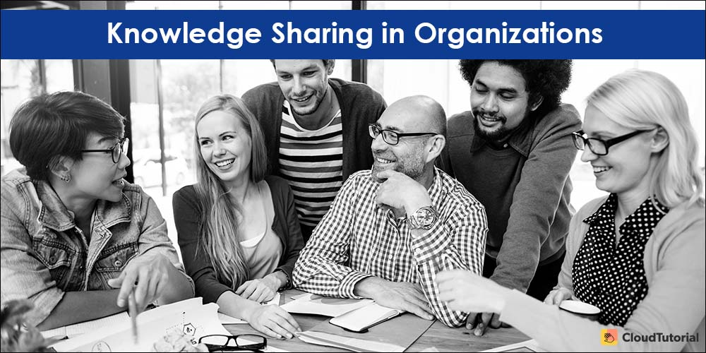 Knowledge Sharing in Organizations