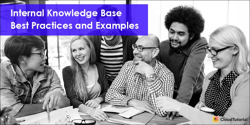 internal knowledge base examples