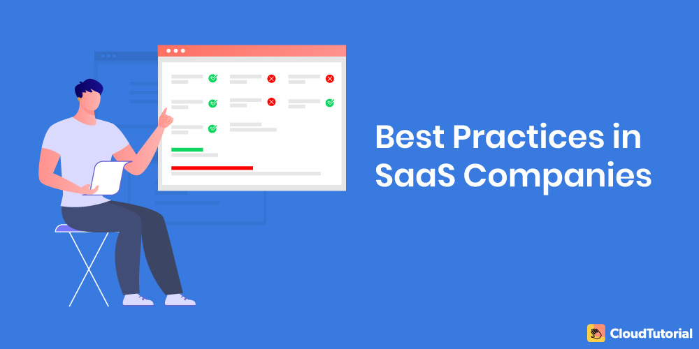 10 Best Practices in SaaS Company