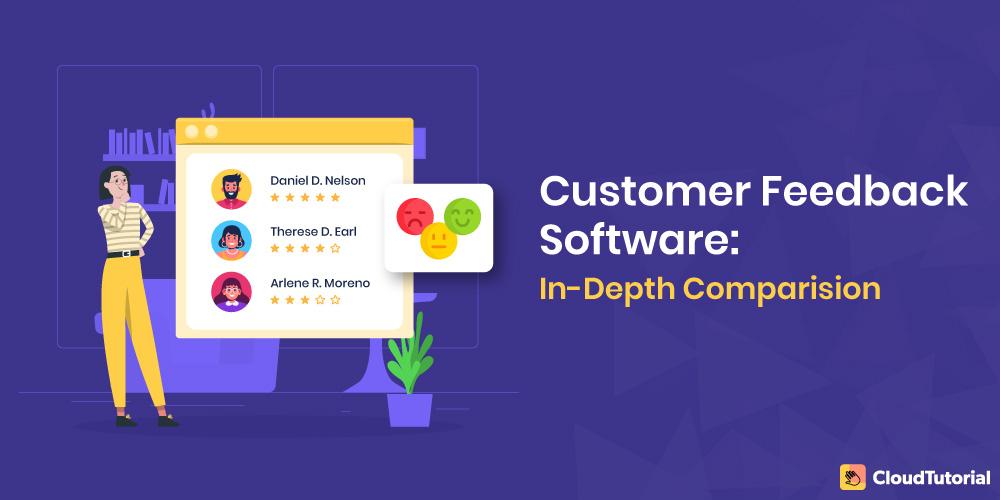 15 Best Customer Feedback Software