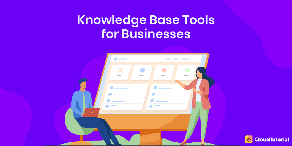 Best Knowledge Base Software for Businesses