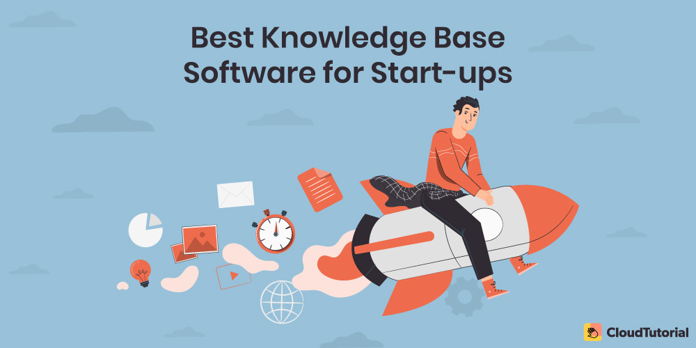 Knowledge Base Software for Startups