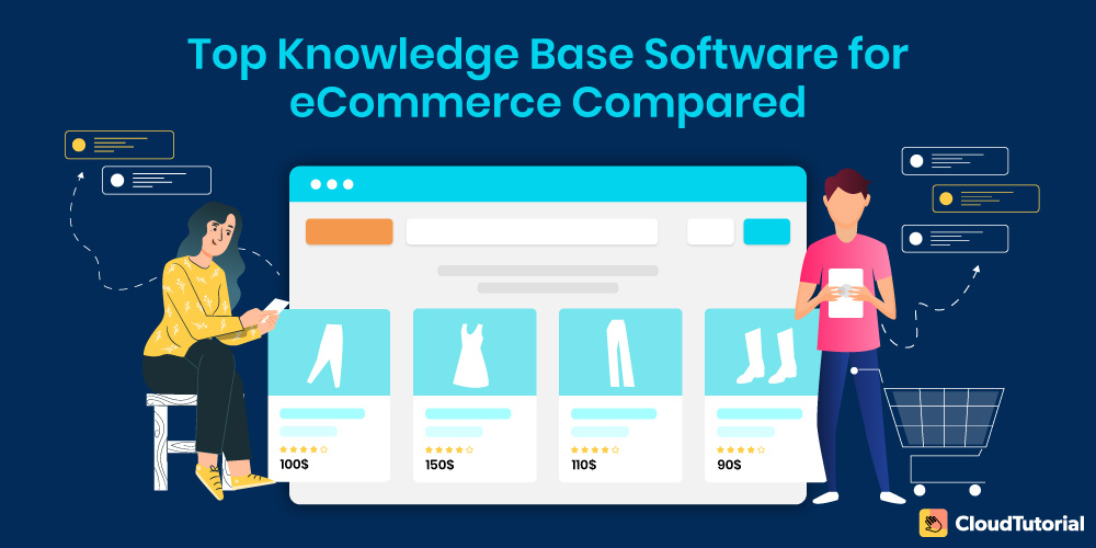 best Knowledge Base Software for eCommerce