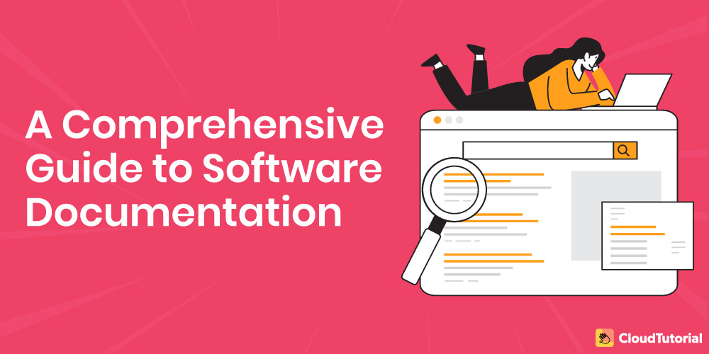 Software Documentation Guide