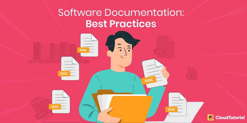 Software Documentation Process Guide