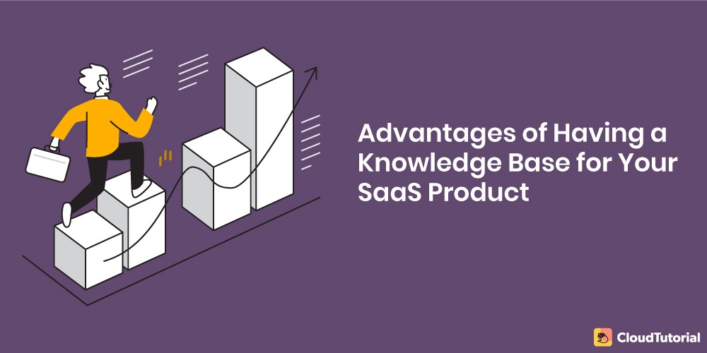 knowledge base saas advantages