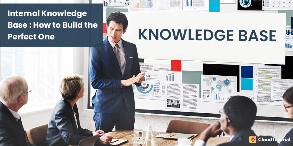 Create an Internal Knowledge Base
