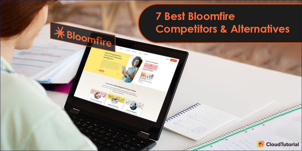 Bloomfire Competitor and Alternatives