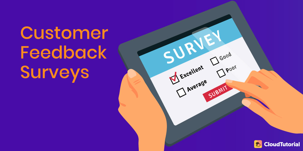 How to Get Customer Feedback?