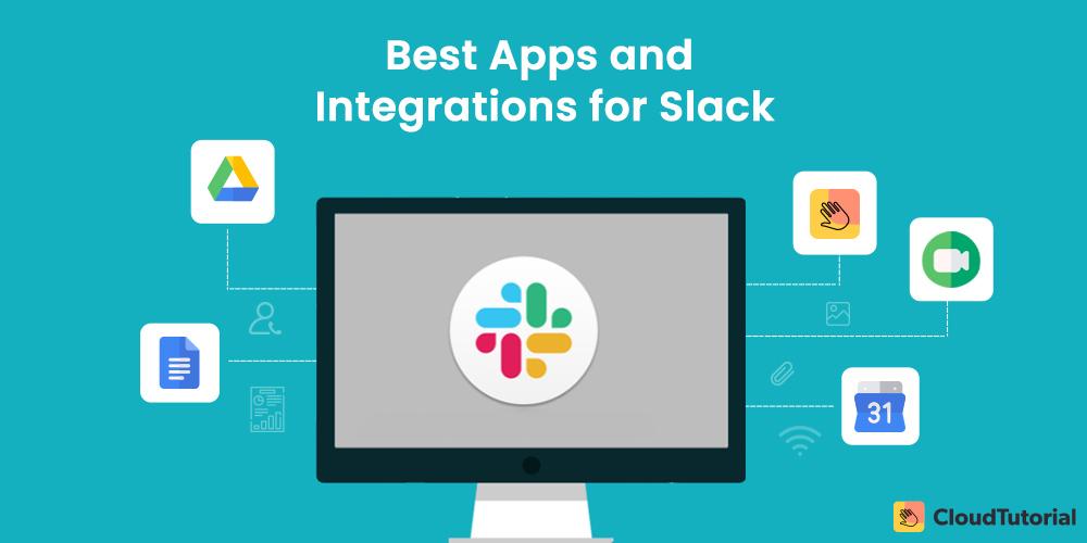 Apps for Slack
