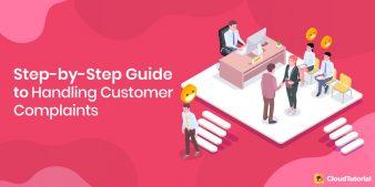 Handle Customer Complaints