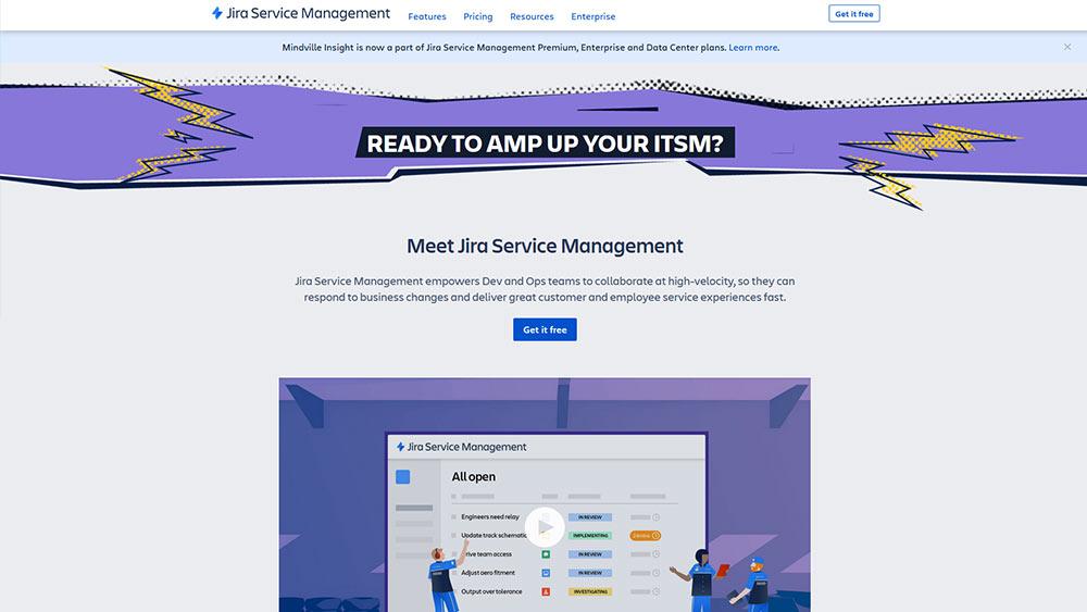 Jira-Service-Desk