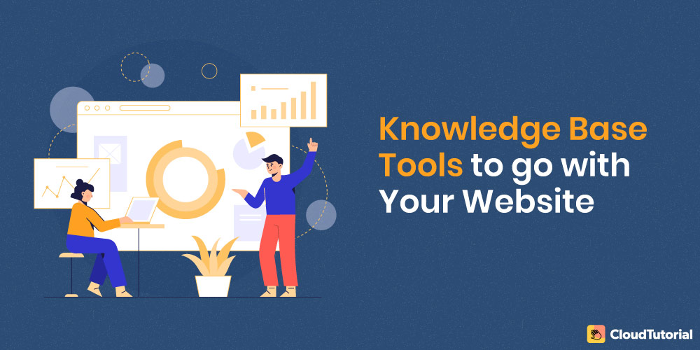 Knowledge Base Software for Website