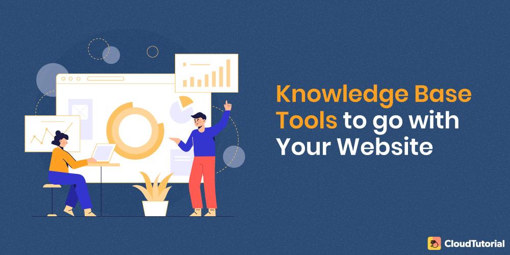 Knowledge Base Software for Website