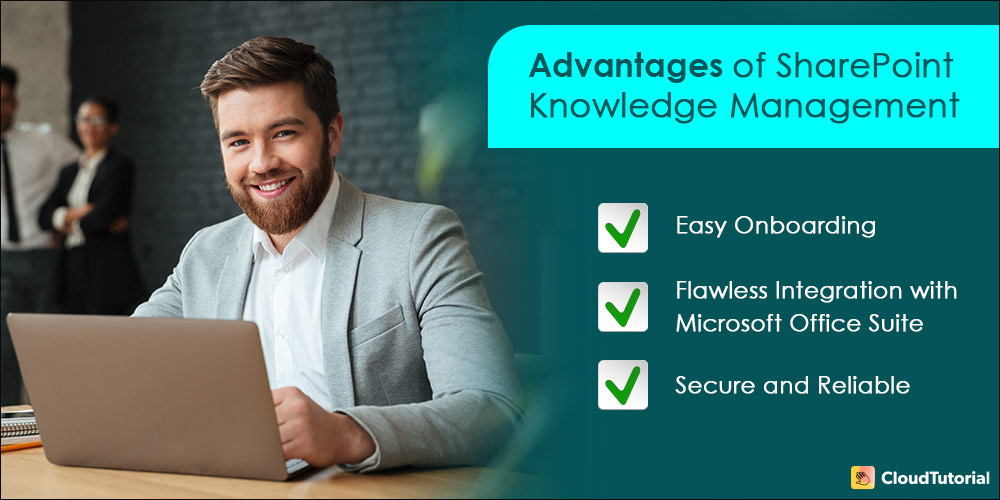 Advantages of SharePoint Knowledge Management
