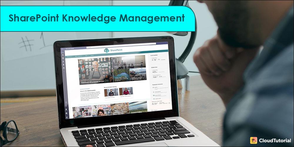 SharePoint Knowledge Management
